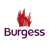 GJL Animal Feeds - Burgess - Small Pet Food