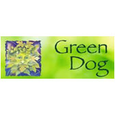 GJL Animal Feeds - Green Dog Food - Dog Food