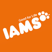 GJL Animal Feeds - Iams - Cat Food