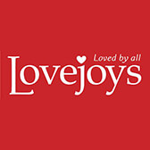 GJL Animal Feeds - Love Joys - Dog Food
