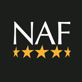 GJL Animal Feeds - NAF Equine - Horse Feed